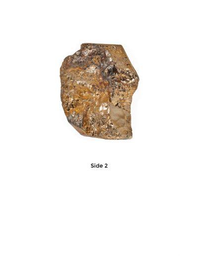 Pyrite (cube)